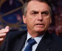 Marco Aurélio manda PGR analisar pedido de denúncia contra Bolsonaro