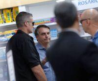 Pelo segunda vez nas ruas durante pandemia, Bolsonaro é vaiado