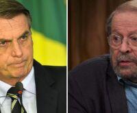 """Carlos Vereza rompe com Bolsonaro: """"Não dá mais. Tirei o time"""""""