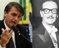 Bolsonaro diz que não tem o povo ao seu lado e se iguala a Jânio Quadros