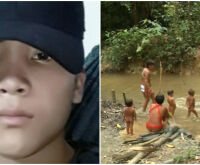 Adolescente indígena de 15 anos morre de coronavírus em Roraima