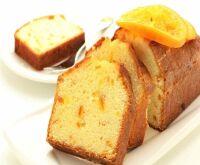 Paixão nacional: aprenda a fazer bolo de cenoura com laranja, sem glúten e lactose