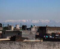 Quarentena reduz poluição e cordilheira do Himalaia volta a ser visível