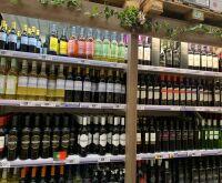 Opções de vinhos no Fort Atacadista e horários que abre no feriado