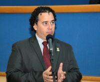 Vereador delegado Wellington fez fala machista em plenário na Câmara, dizem internautas