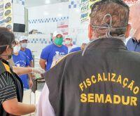 Páscoa: prefeitura fiscaliza 487 comércios em Campo Grande