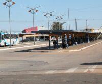 Transporte público volta a funcionar na segunda-feira (6.abril)