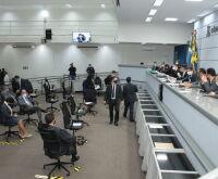 Vereadores votam na terça-feira projeto sobre estratégia para inovação no setor da construção