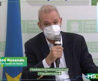 Secretaria de Saúde amplia testagem na região de Dourados, novo epicentro da covid-19