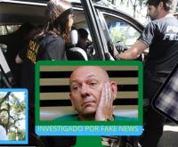 PF cumpre mandados judiciais contra bolsonaristas em operação sobre fake news
