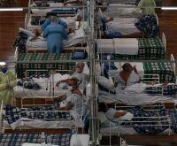 Nesta semana morrerão os 30 mil brasileiros desejados por Bolsonaro