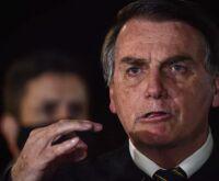 Bolsonaro aplaude a PF contra Witzel, mas critica operação contra aliados