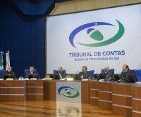 TCE-MS emite parecer prévio favorável sobre contas do governo