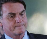 Bolsonaro diz que não é responsável por centrão no governo