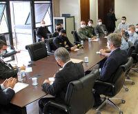Novos comandantes da PM assumem com missão de manter bons índices na segurança pública