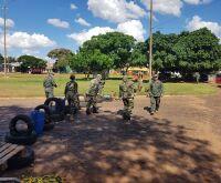 Médico paraguaio que comanda combate à pandemia na fronteira está em isolamento