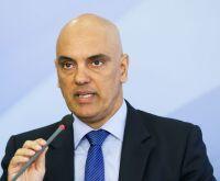 Ações no TSE contra chapa presidencial ganham força com posse de Moraes