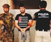 Disfarçado de médico, traficante do PCC foge de hospital na fronteira