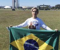 Filha de Roberto Jefferson 'escora' no bolsonarismo para disputar prefeitura do RJ