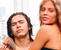 Whindersson fala sobre casamento com Luísa Sonza: 'A minha vida só melhorou'