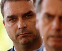 Anonymous liga Flávio Bolsonaro ao assassinato de Marielle