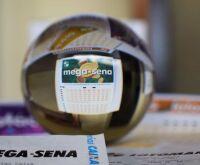 Veja os números da Mega-Sena de R$ 45 milhões