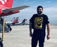 Sob suspeita de 'possível fuga', blogueiro bolsonarista é preso em MS