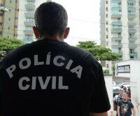 Polícia Civil carioca faz buscas contra suspeitos de integrar milícia