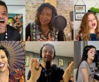 Cantores fazem video Pandemia de Amor para arrecadar para Obras Irmã Dulce