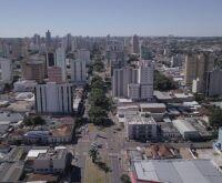 Campo Grande é a capital com menos óbitos e casos confirmados no Brasil