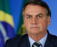"""Brasil supera Itália em mortes: """"O clima é diferente"""", disse Bolsonaro sobre o vírus"""