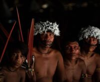 Garimpeiros podem causar genocídio ao levar coronavírus à Terra Indígena