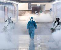 China alerta sobre 'pneumonia desconhecida' mais mortal que a covid-19