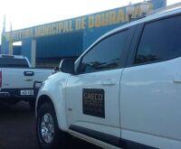Gaeco faz buscas em residências de autoridades e na prefeitura em Dourados