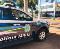 Balanço da PM apresenta dados de redução da criminalidade em Dourados