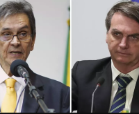 Roberto Jefferson chama Bolsonaro à disputar reeleição pelo PTB em 2022