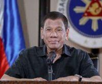 """Se tivesse seguido exemplo de Bolsonaro, estaria na merda"" diz presidente das Filipinas"