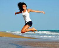 Estudo mostra que felicidade é capaz de reduzir infecções no intestino