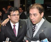 Ex-prefeitos, Olarte e Bernal, são condenados a pagar R$ 2,5 milhões à Capital