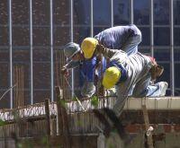 Inflação da construção civil fica em 0,14% em junho