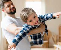 Lockdown fez 60% dos pais se reaproximarem dos filhos