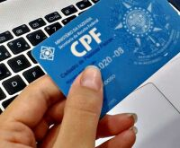 A partir desta 5ª-feira Cartórios podem regularizar CPF para o auxílio