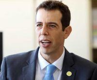 Renato Feder é escolhido como novo ministro da Educação