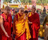 Álbum de Dalai-lama lançado há 7 dias chega ao topo da parada Billboard