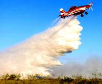 Governo paga R$ 10 milhões em aeronave para controlar queimadas em MS