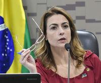 Cunhado de senadora bolsonarista recebeu auxílio emergencial em MS