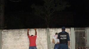 Operação multa 33 condutores e prende motorista por embriaguez
