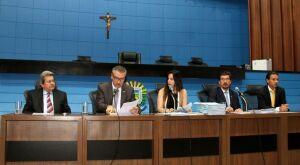 CPI que investiga o Cimi acionará Conselho Nacional de Justiça