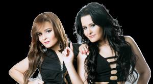 Irmãs que conquistaram país fazem show nesta sexta-feira na Capital