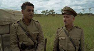 """""""Rondon O Desbravador"""" - histórias e aventuras de Marechal Rondon"""